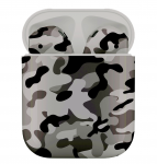 Apple AirPods with Charging Case Camouflage Gray (MV7N2)