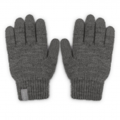 Перчатки для iPhone Moshi Digits Touch Screen Gloves Dark Gray L (99MO065031)