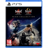 Sony Playstation 5 Nioh Collection PS5