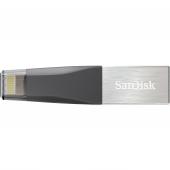 SanDisk 128GB iXpand Mini USB 3.0/Lightning