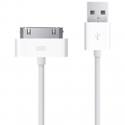 Apple hicopy 30pin USB Cable ( iPhone 3/4/4S, iPad, iPod)