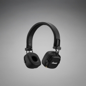 Marshall Headphones Major IV Bluetooth Black (1005773)