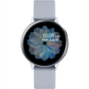 Samsung Galaxy Watch Active 2 44mm Silver Aluminium (SM-R820NZSA)