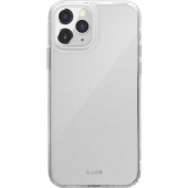 Laut Crystal-X Case for iPhone 12/12 Pro, Crystal (L_IP20M_CX_UC)