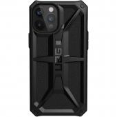 UAG Monarch Case for iPhone 12 Pro Max, Black