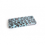 HOCO Leopard pattern back cover for iPhone 4&4S