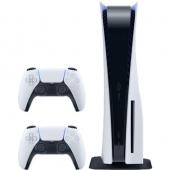 Sony PlayStation 5 825GB + DualSense Wireless Controller