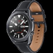 Samsung Galaxy Watch 3 45mm LTE Mystic Black (SM-R845UZKA)