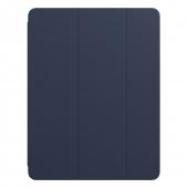 Apple Smart Folio for iPad Pro 12.9 5th Gen M1, Deep Navy (MJMJ3)