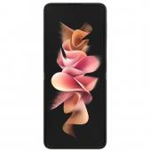 Samsung SM-F711B (Galaxy Z Flip3 8/256Gb) Cream (SM-F711BZEESEK)