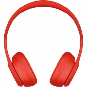 Beats by Dr. Dre Solo 3 Wireless Citrus Red (MP162)