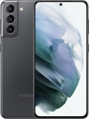 Samsung Galaxy S21 256Gb 5G Phantom Gray (SM-G991UZAEXAA)
