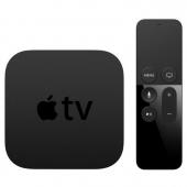 Apple TV 4K 64GB (MP7P2) (Open Box)