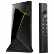 Стаціонарний медіаплеєр NVIDIA Shield TV Pro