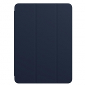 Apple Smart Folio for iPad Air 4th Gen 10.9, Deep Navy (MH073)