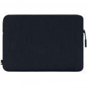 Incase Slim Sleeve with Woolnex for MacBook 13, Heather Navy (INMB100605-HNY)
