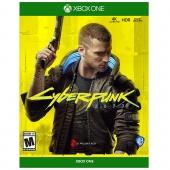 Игра для Microsoft Xbox One Cyberpunk 2077 Xbox One