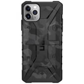 UAG Pathfinder Case for iPhone 11 Pro Max, Midnight Camo