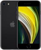 Б/У Apple iPhone SE 2020 64GB Black (MX9R2) - идеал 5/5