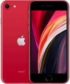 Б/У Apple iPhone SE 2020 64GB Product Red (MX9U2)