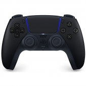 SONY PS5 DualSense, Black (9827696)