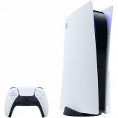 Sony PlayStation 5 825GB (Blu Ray)
