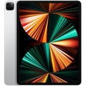 """Apple iPad Pro 5 12.9"""" 2021 Wi-Fi + LTE 128GB Silver (MHNT3 / MHR53)"""
