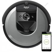 Робот-пылесос iRobot Roomba i7+ (110 V)