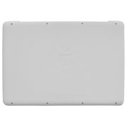 """Back cover for Mac Book 13"""" 2009-2010гг. A1342"""
