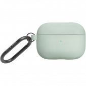 Native Union Roam Case for Airpods Pro, Sage (APPRO-ROAM-GRN-NP)