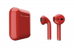 Apple AirPods with Charging Case Red Gloss (MV7N2)
