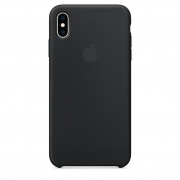 Чехол Apple iPhone XS Max Silicone Case