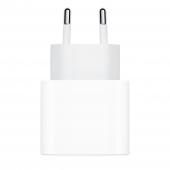 Apple 20W USB-C Power Adapter (MHJE3ZM/A)