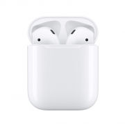 Apple AirPods 2 with Charging Case (MV7N2)