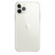 Apple Clear Case for iPhone 11 Pro (MWYK2)