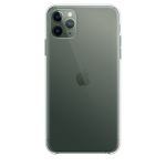 Чехол Apple Clear Case for iPhone 11 Pro Max (MX0H2)