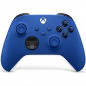 Microsoft Xbox Series X   S Wireless Controller Shock Blue