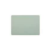 Native Union Stow Slim Sleeve Case for MacBook Pro 13/MacBook Air 13 Retina, Green (STOW-MBS-GRN-FB-13)