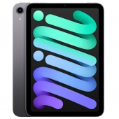 "Apple iPad mini 8.3"" 64GB Wi-Fi Space Gray (MK7M3) 2021"