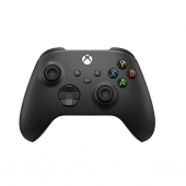 Microsoft Xbox Series X   S Wireless Controller Carbon Black + USB Cable (XOA-0010, 1V8-00002)