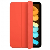 Apple Smart Folio for iPad Mini 6, Electric Orange (MM6J3)