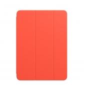 Apple Smart Folio for iPad Pro 11 3rd Gen M1, Electric Orange (MJMF3)