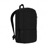 Рюкзак Incase Compass BackPack for MacBook, Black (INCO100516-BLK)