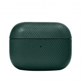 Native Union Heritage Case for Airpods Pro, Sapin (APPRO-HRTG-DRGRN)