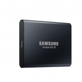 Накопичувач SSD USB 3.1 1TB Samsung (MU-PA1T0B/WW)