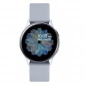 Samsung Galaxy Watch Active 2 40mm Silver Aluminium (SM-R830NZSA)