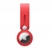 Apple Leather Loop for AirTag, Red OEM