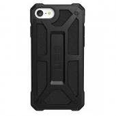 UAG Monarch for iPhone SE/8/7, Black