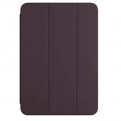 Apple Smart Folio for iPad Mini 6, Dark Cherry (MM6K3)