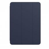 Apple Smart Folio for iPad Pro 11 3rd Gen, Deep Navy (MJMC3)